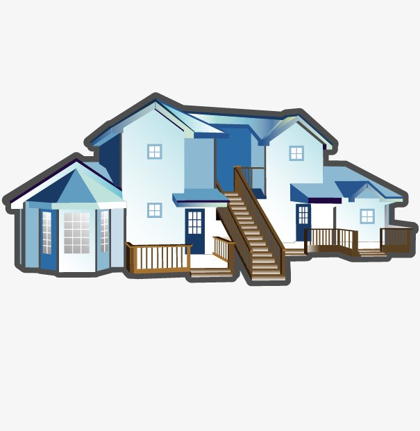 Villas clipart graphic freeuse download Villas clipart 3 » Clipart Portal graphic freeuse download