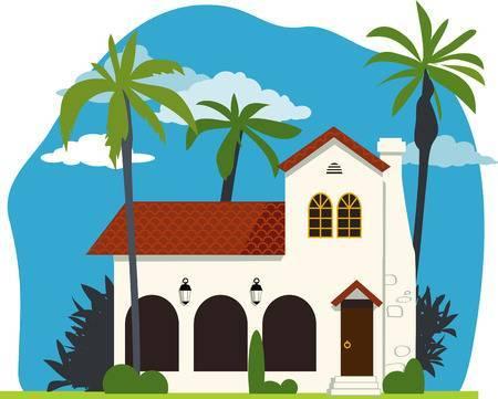 Villas clipart clip art royalty free stock Villas clipart 2 » Clipart Portal clip art royalty free stock