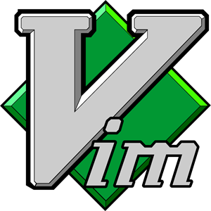 Vim logo clipart png library Vim Logo Vector (.EPS) Free Download png library