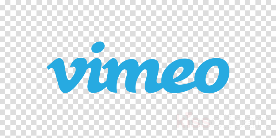 Vimeo clipart logo clip art free Text, Blue, Font, transparent png image & clipart free download clip art free