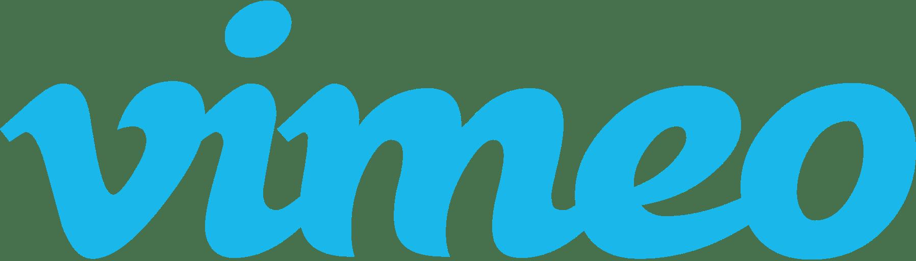 Vimeo logo clipart transparent background clip art free download Vimeo Logo transparent PNG - StickPNG clip art free download