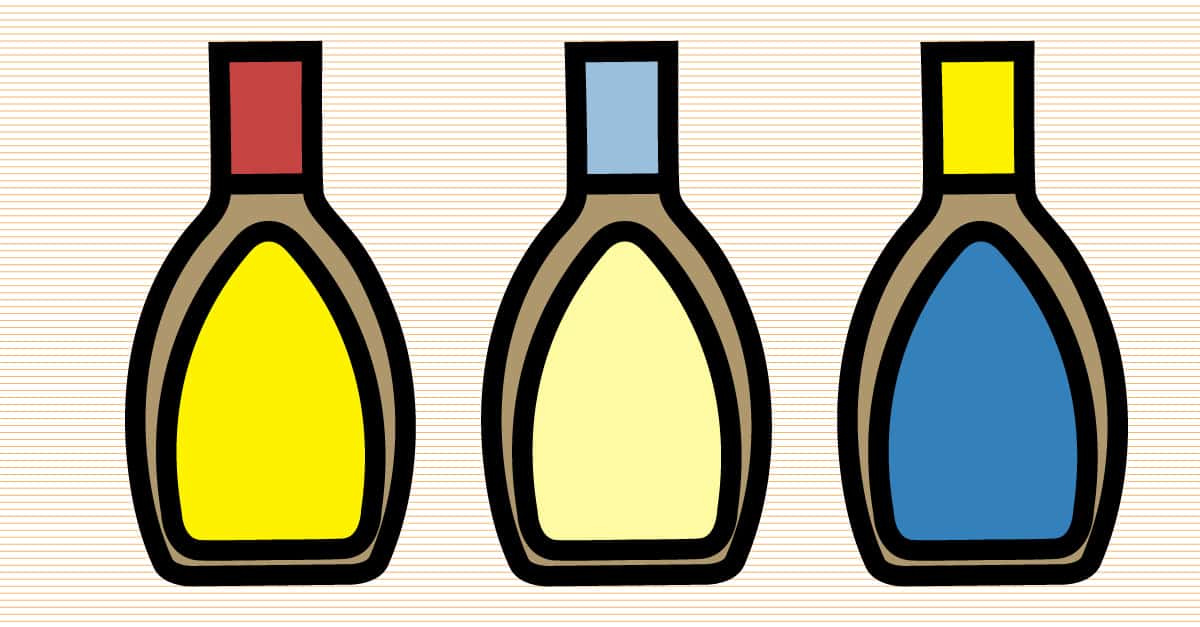 Vinaigrette dressing clipart svg library library Shake & Pour: Homemade Salad Dressings svg library library