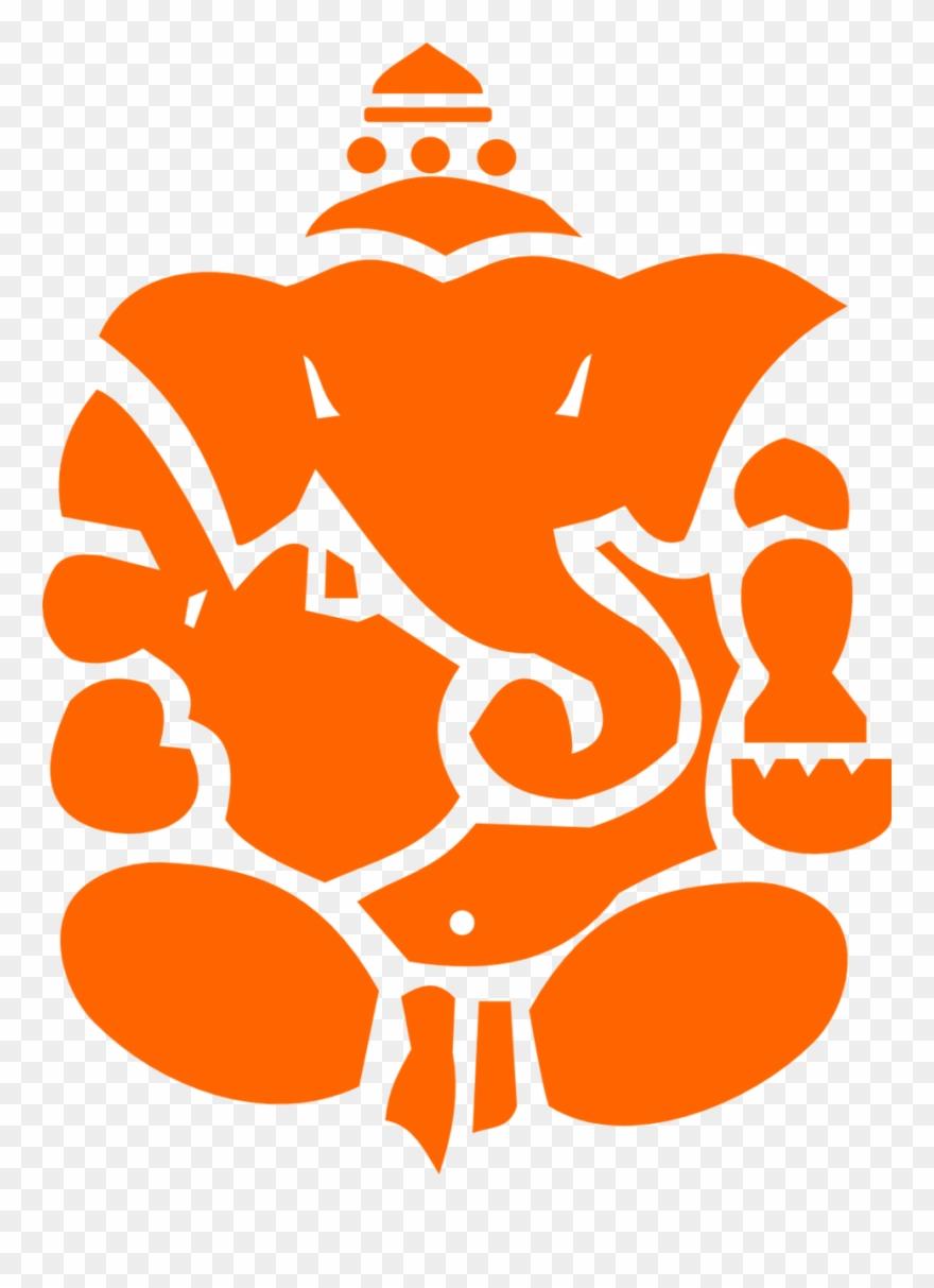 Vinayaka clipart images clip freeuse Ganesha Cliparts - Lord Ganesh - Png Download (#15046 ... clip freeuse