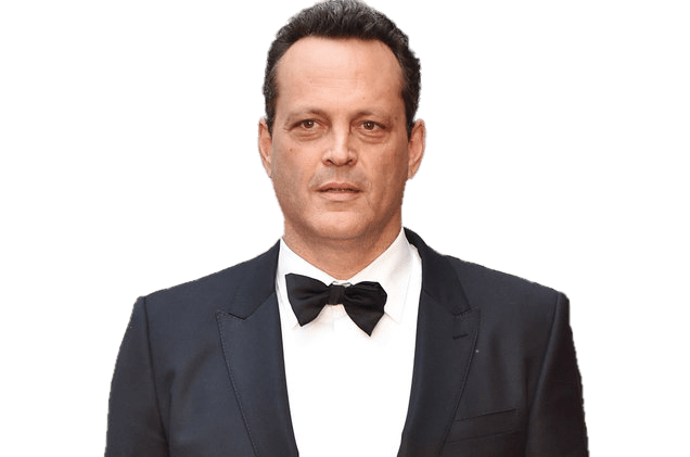 Vince vaughn clipart picture transparent download Vince Vaughn Wearing Tuxedo transparent PNG - StickPNG picture transparent download
