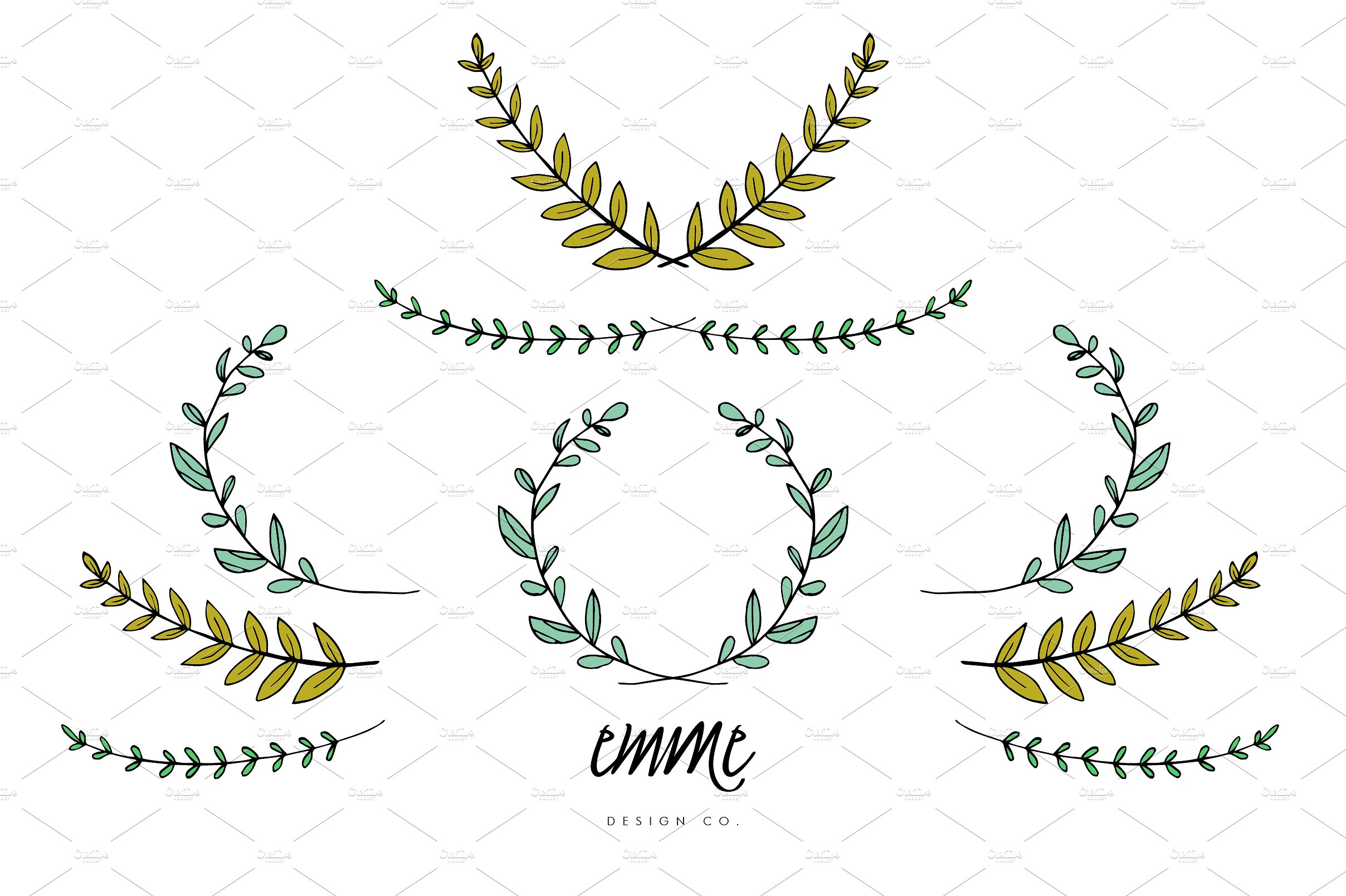 Vine wreath clipart clip royalty free Free Vine Wreath Cliparts, Download Free Clip Art, Free Clip ... clip royalty free