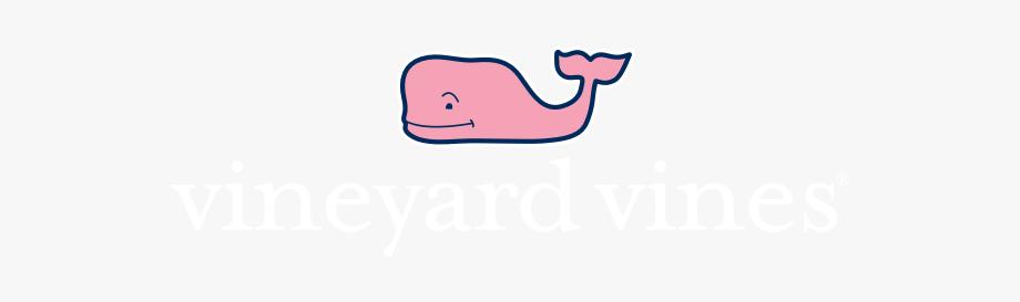 Vineyard vines clipart vector library download Latest Transparent Whale Vinyard Vine Transparent & ... vector library download