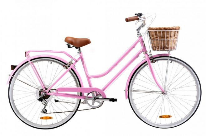 Vintage 50s bicycle clipart freeuse library Vintage & Cruisers   Reid Bikes freeuse library