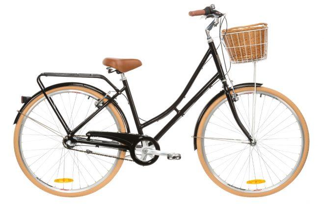 Vintage 50s bicycle clipart clip transparent Vintage & Cruisers   Reid Bikes clip transparent