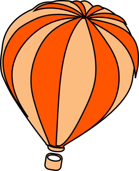 Vintage air balloon clipart free image transparent Vintage hot air balloon clip art free clipart images ... image transparent