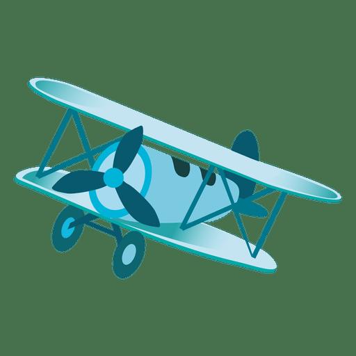 Vintage airplane clipart transparent banner download Vintage airplane - Transparent PNG & SVG vector banner download