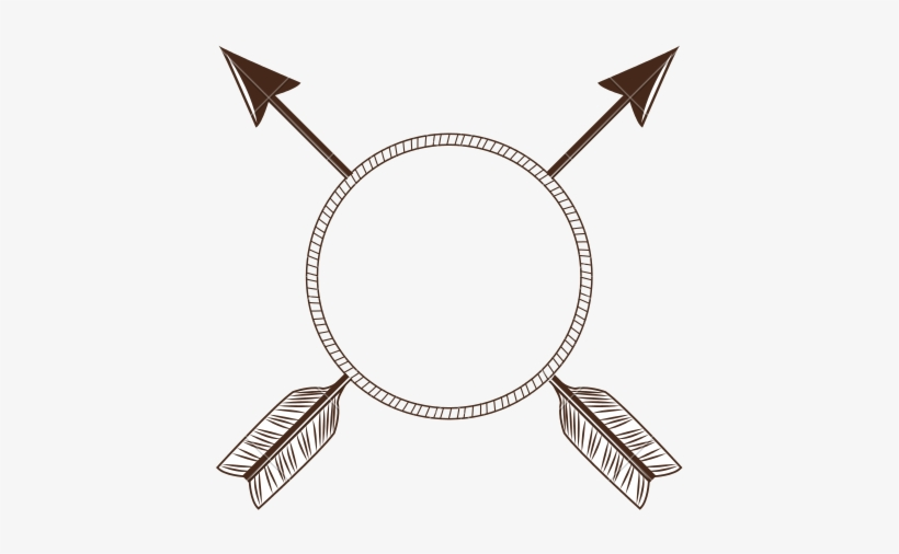 Vintage arrow clipart download black and white Pin Vintage Arrow Clipart - Vintage Arrow Circle Png ... black and white