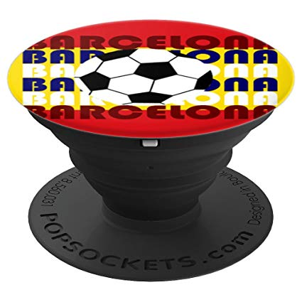Vintage baller clipart vector free library Amazon.com: Barcelona Spain Soccer Version 4: Big Bauhaus ... vector free library