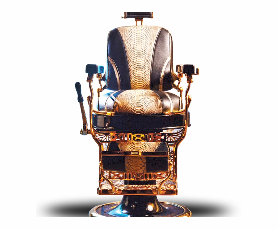 Vintage barber chair clipart graphic transparent Antique Barber Chairs Antique Furniture - Franky Design ... graphic transparent