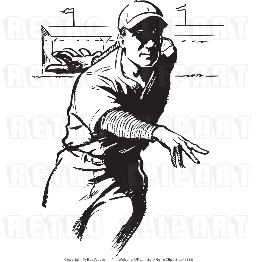 Vintage baseball players clipart clipart royalty free Vintage Baseball Players Clipart - Clipart Kid   vintage ... clipart royalty free