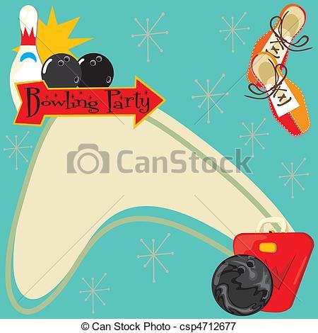 Vintage bowling logo clipart vector royalty free library Bowling shoes Vector Clipart Royalty Free. 501 Bowling shoes clip ... vector royalty free library