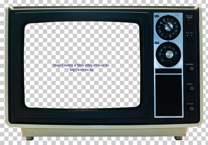 Vintage box tv clipart clipart black and white stock Retro Television Network Television Show Vintage TV PNG ... clipart black and white stock