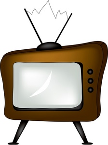 Vintage box tv clipart clip Free TV Cliparts, Download Free Clip Art, Free Clip Art on ... clip
