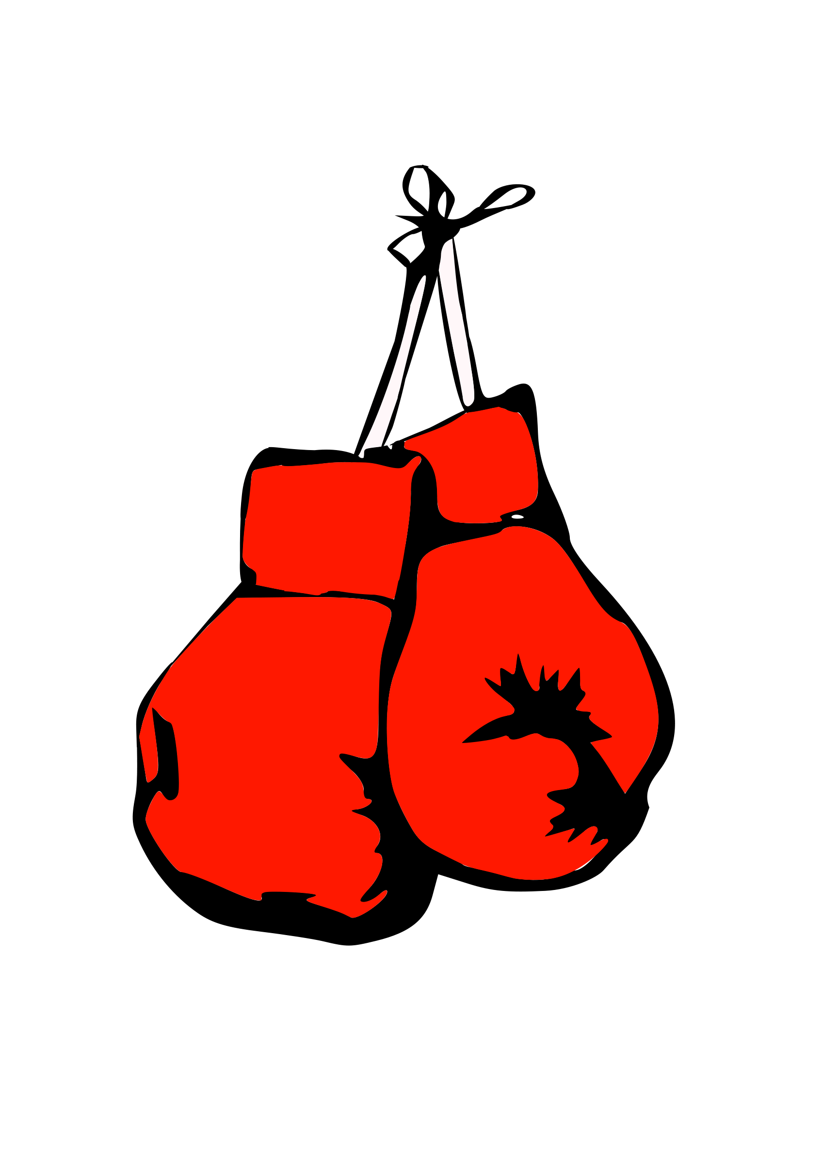 Vintage boxing gloves clipart free picture free library Free Boxing Gloves Pics, Download Free Clip Art, Free Clip ... picture free library