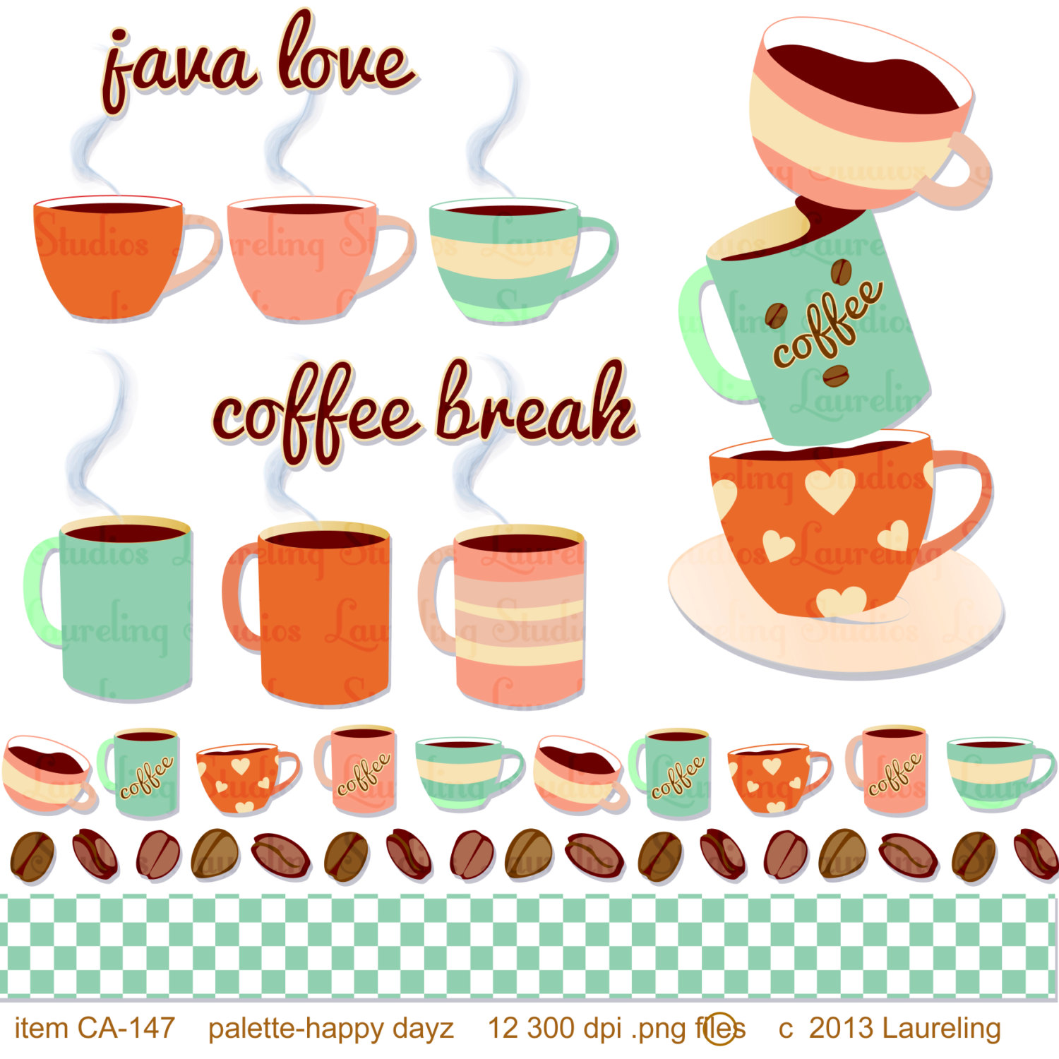 Vintage cafe clipart clip freeuse stock Free Coffee Retro Cliparts, Download Free Clip Art, Free ... clip freeuse stock