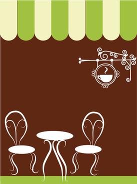 Vintage cafe clipart free stock Cafe menu coreldraw free vector download (6,028 Free vector ... free stock
