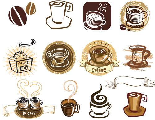 Vintage cafe clipart clip art freeuse library Free Coffee Retro Cliparts, Download Free Clip Art, Free ... clip art freeuse library