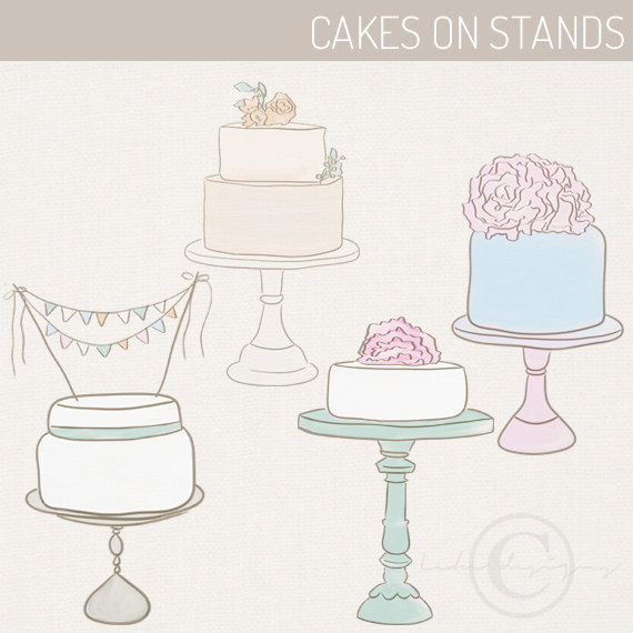 Vintage cake clipart svg library 1000+ images about Bakery Graphics Inspiration on Pinterest ... svg library