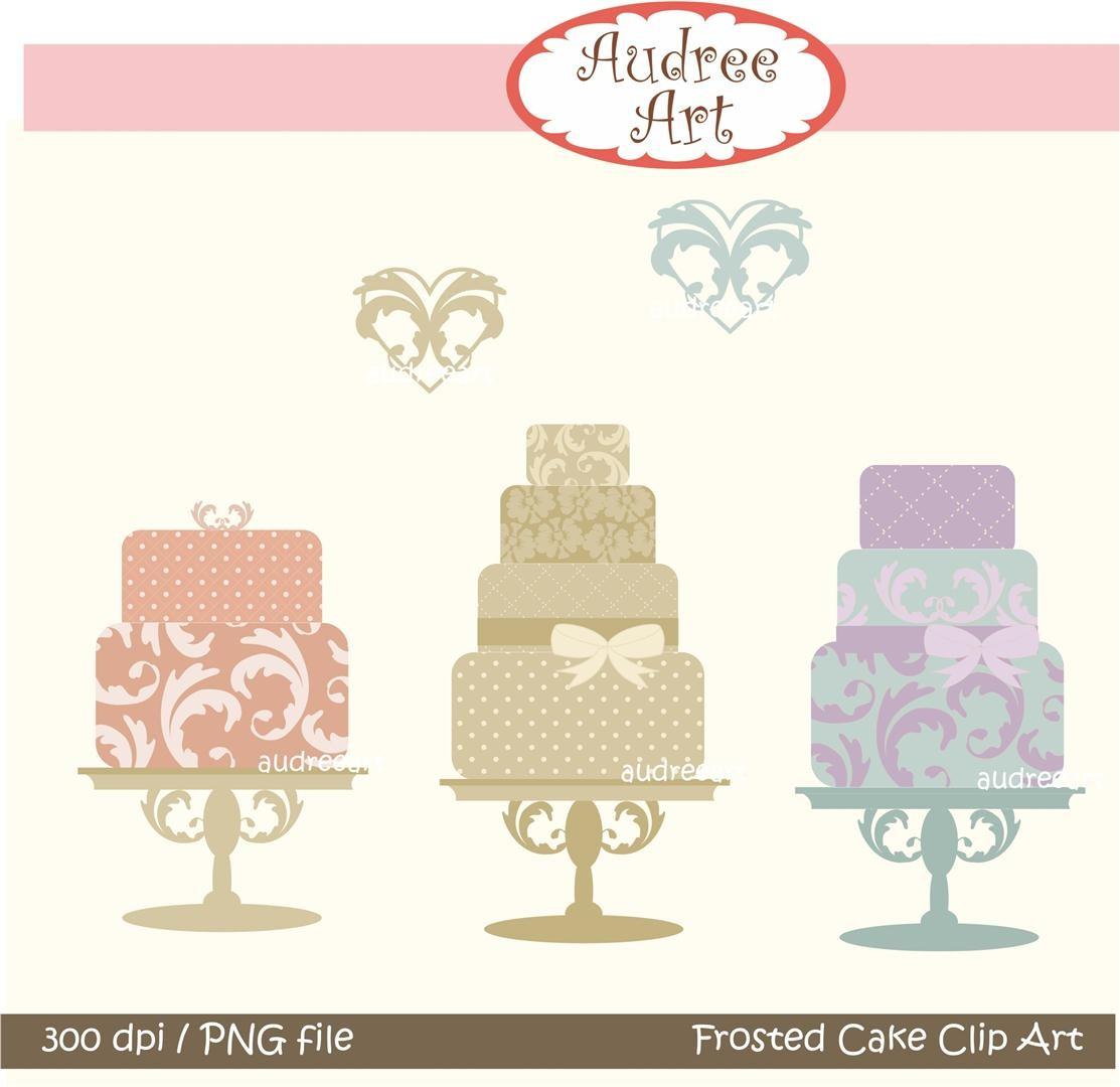 Vintage cake clipart jpg freeuse stock Vintage cake clipart - ClipartFest jpg freeuse stock