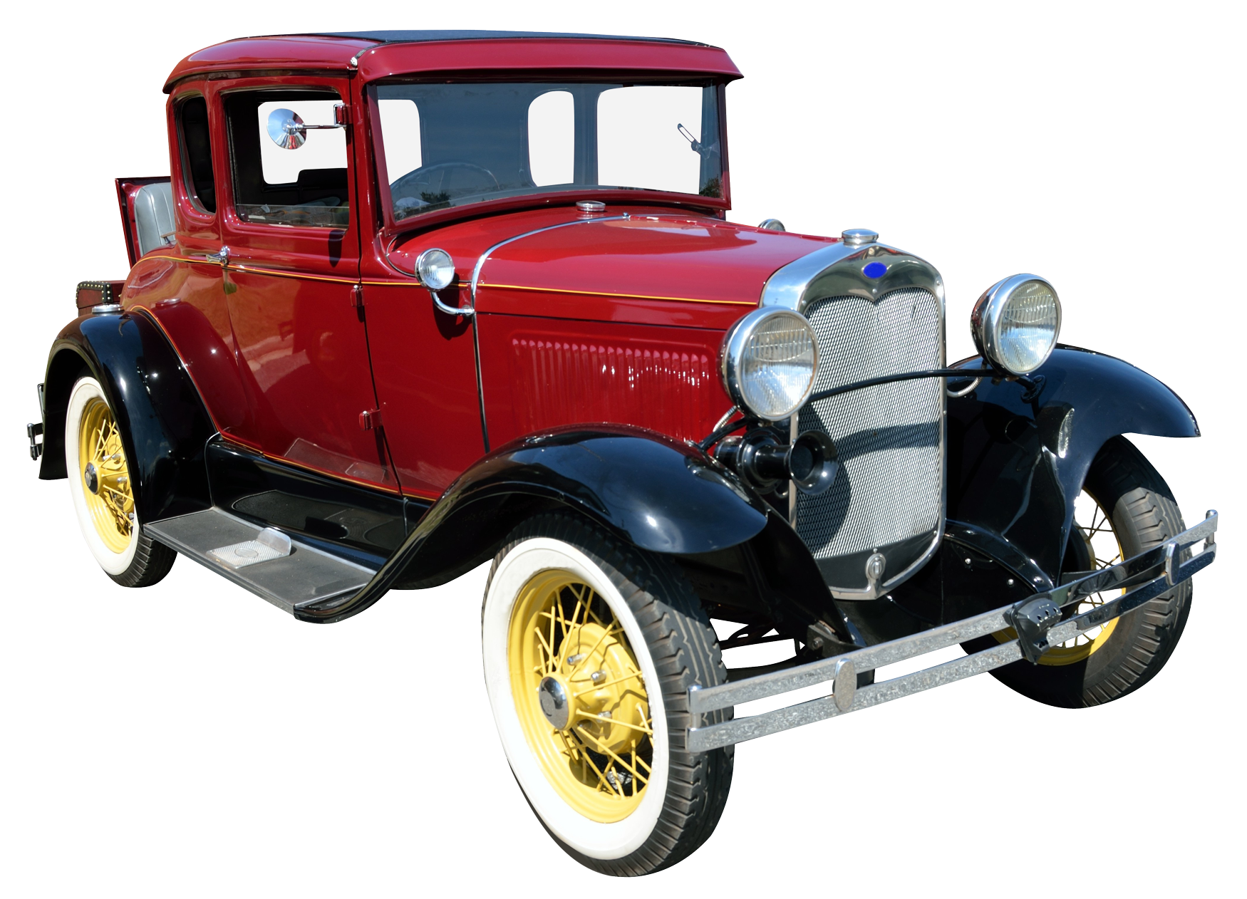 Vintage car clipart free clipart black and white library Vintage Car PNG Image - PurePNG | Free transparent CC0 PNG Image Library clipart black and white library
