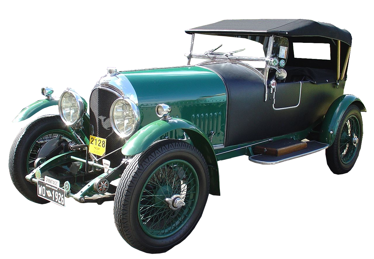 Vintage car clipart free image download Vintage Cars Transparent PNG Pictures - Free Icons and PNG Backgrounds image download