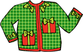 Vintage cardigan clipart picture transparent download Free Sweater Cliparts, Download Free Clip Art, Free Clip Art ... picture transparent download