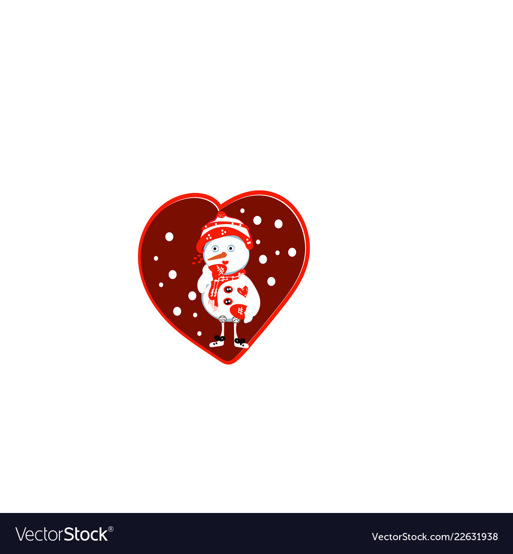 Vintage christmas heart clipart clip art library download Vintage christmas poster design with clip art library download