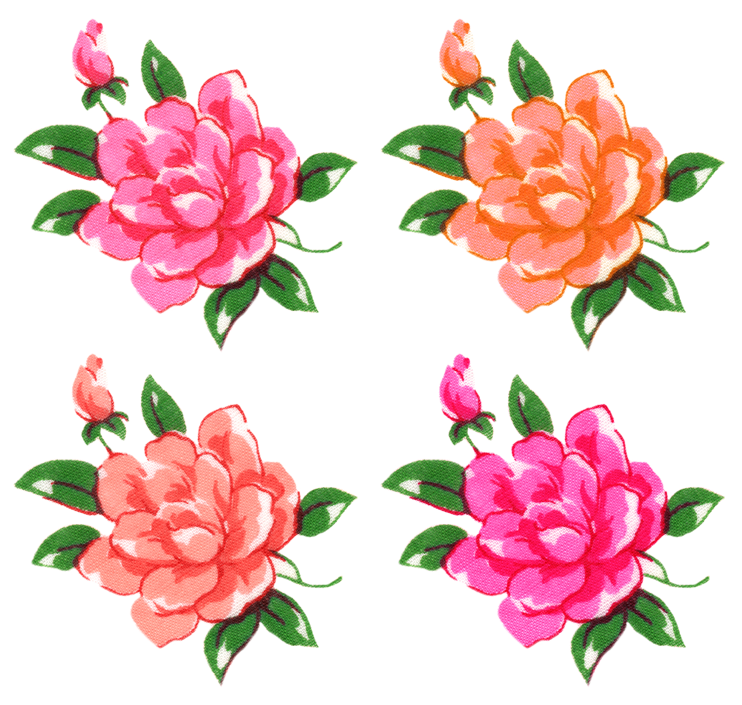 Vintage clip art flowers png transparent Vintage Clip Art - Free Pretty Things For You png transparent