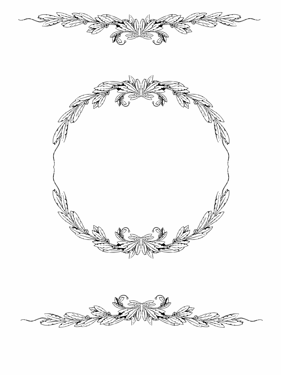 Vintage clipart download clipart transparent stock Jpeg Download - Round Frame Vintage Png Free PNG Images ... clipart transparent stock