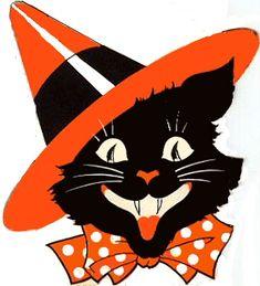 Vintage clipart halloween clip art download 316 Best Halloween Clip Art images in 2019 | Happy halloween ... clip art download