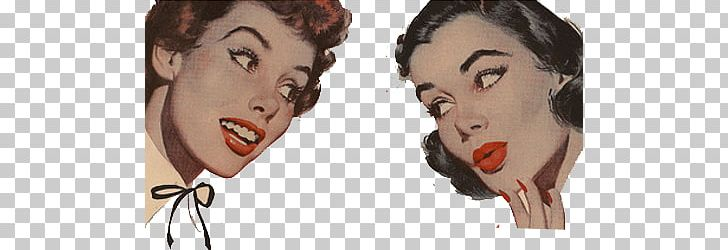 Vintage clipart two women picture library library United States Paper Retro Style Vintage Clothing Gossip PNG ... picture library library