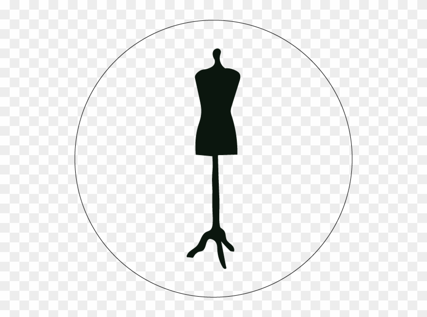 Vintage clothesline clipart royalty free stock Silhouette Clothing Stores - Vintage Clothing Icon Clipart ... royalty free stock