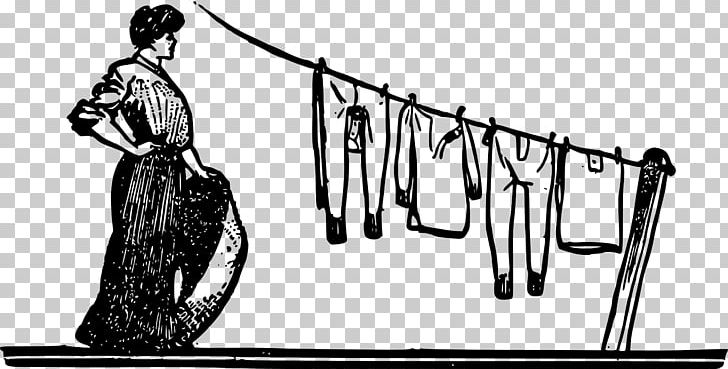 Vintage clothesline clipart clip art library download PNG, Clipart, Art, Artwork, Black And White, Cartoon, Clip ... clip art library download