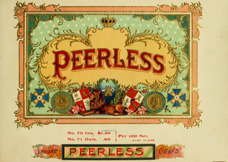 Vintage color tobacco labels clipart clipart transparent download 13 Vintage Cigar Labels Free | Vintage Cigar Labels ... clipart transparent download