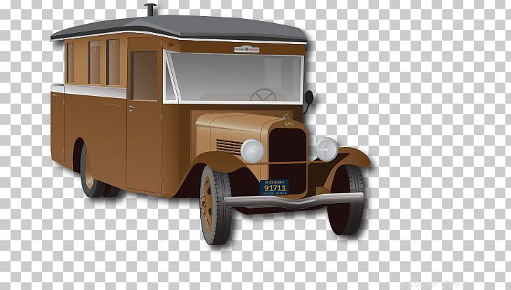 Vintage delivery truck clipart jpg freeuse stock Classic Car Van Pickup Truck PNG, Clipart, Antique Car ... jpg freeuse stock