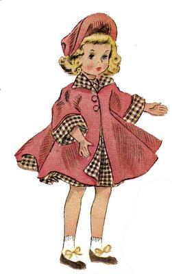 Vintage doll clipart clipart stock Doll clipart antique doll - 60 transparent clip arts, images ... clipart stock