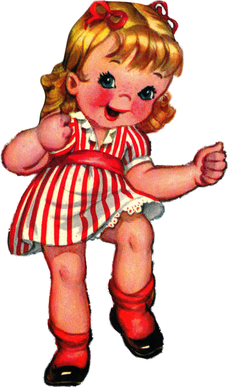 Vintage doll clipart picture free download Retro Images, Vintage Pictures, Vintage Images, Vintage ... picture free download
