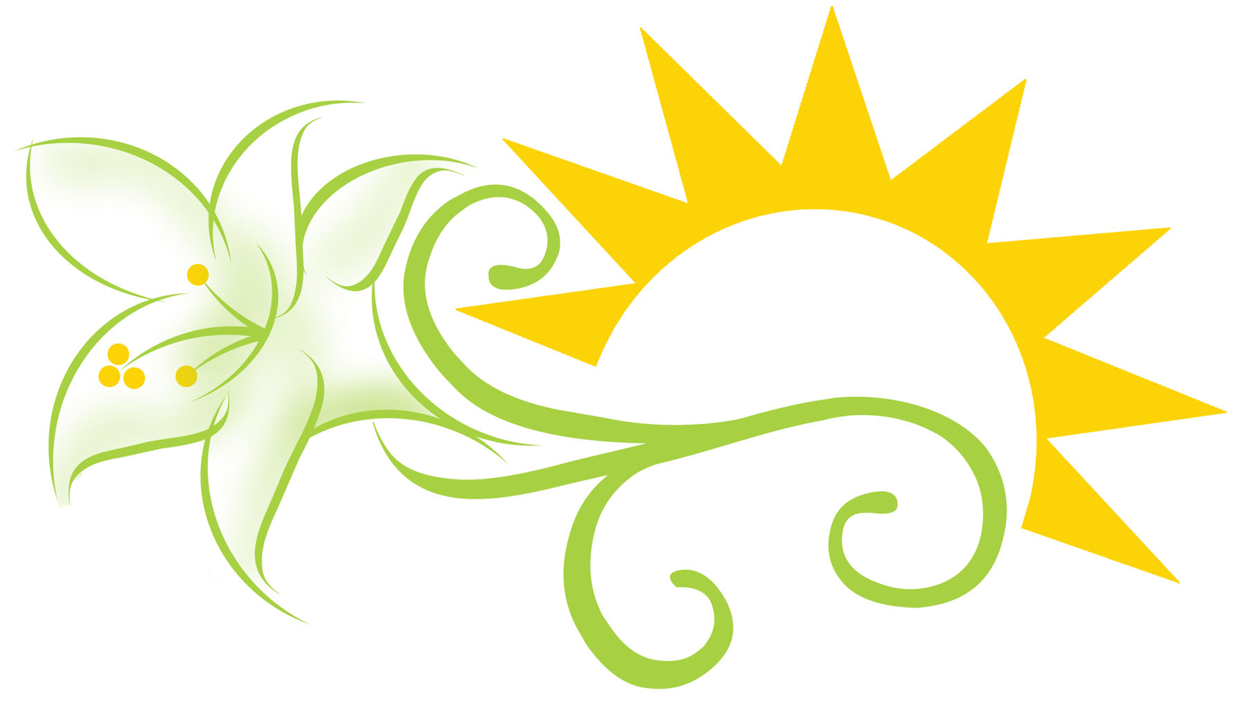Vintage easter lily clipart vector stock Easter Lily Clipart Group with 65+ items vector stock