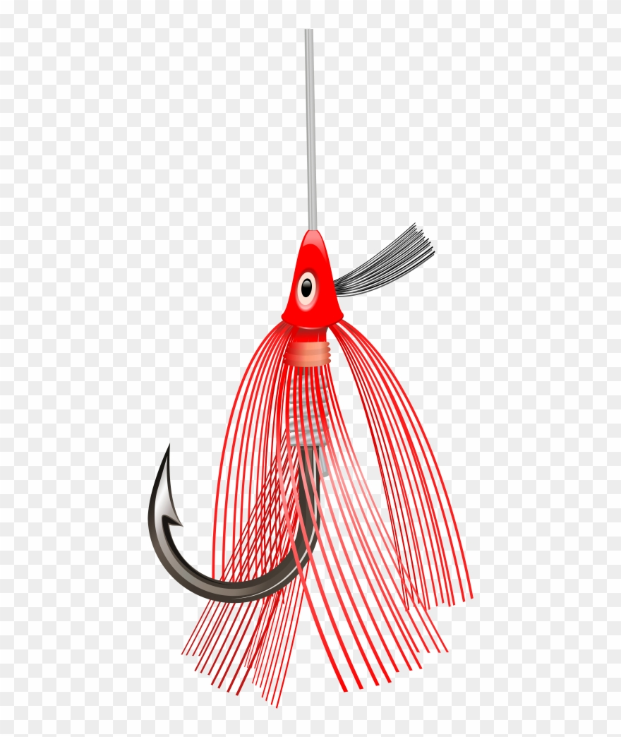 Vintage fish hook clipart clipart free stock Free Png Fishing Lure Png Images Transparent - Clip Art ... clipart free stock