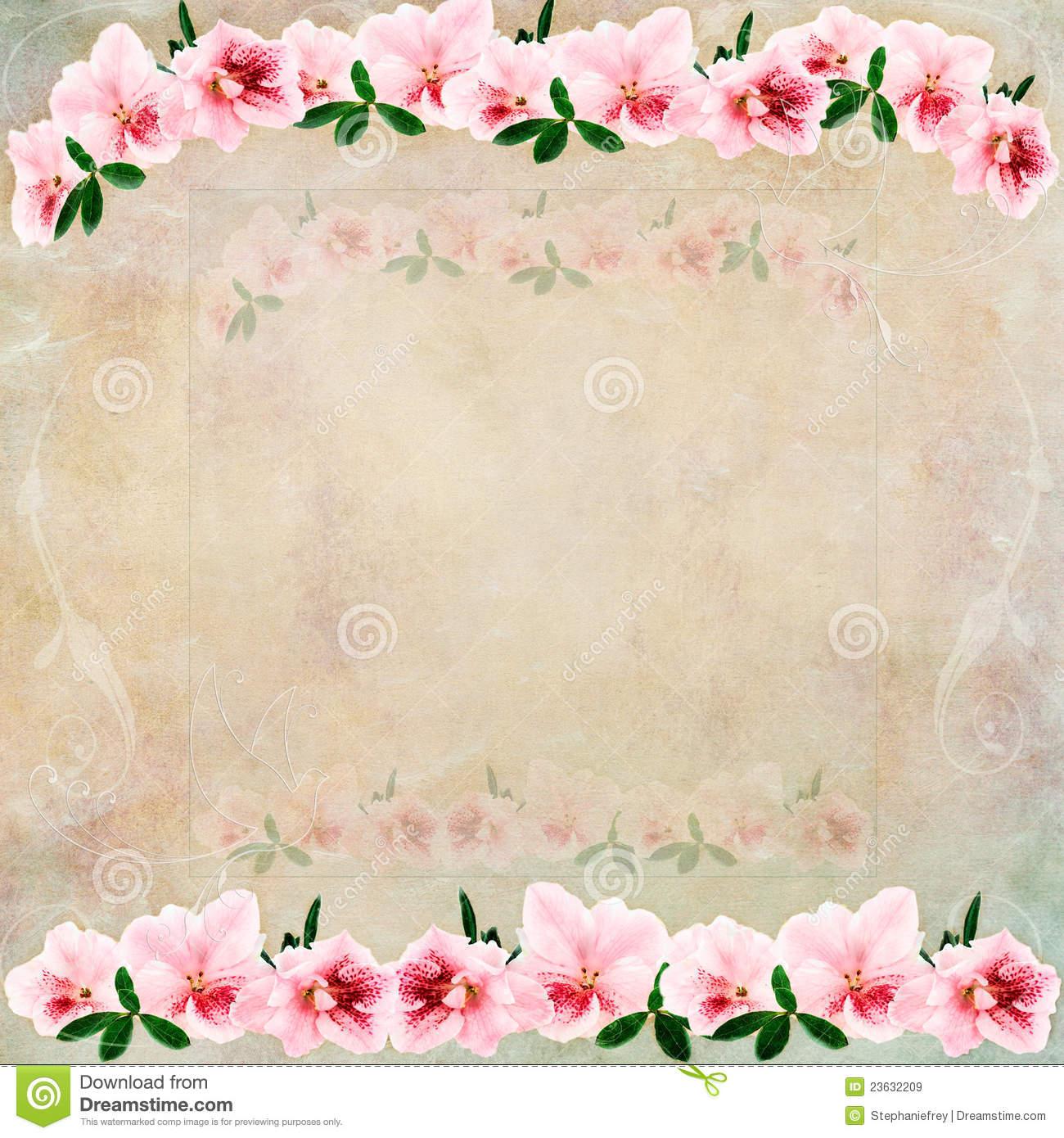 Vintage floral images free picture black and white download Vintage Floral Background Royalty Free Stock Images - Image: 23632209 picture black and white download