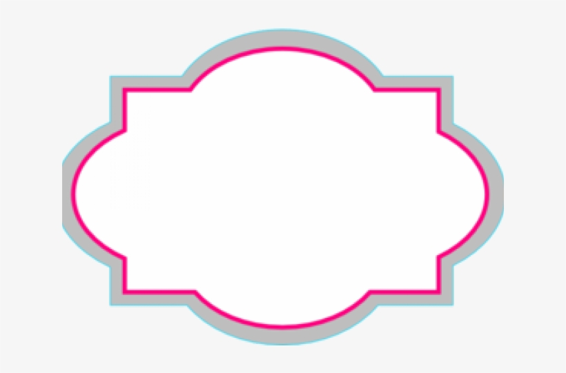 Vintage frames shape clipart svg free stock Vintage Shape Cliparts - Decorative Frame Shape Png ... svg free stock