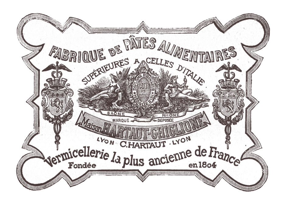 Vintage french clipart banner black and white library Free Vintage Clip Art - Beautiful French Label - The ... banner black and white library