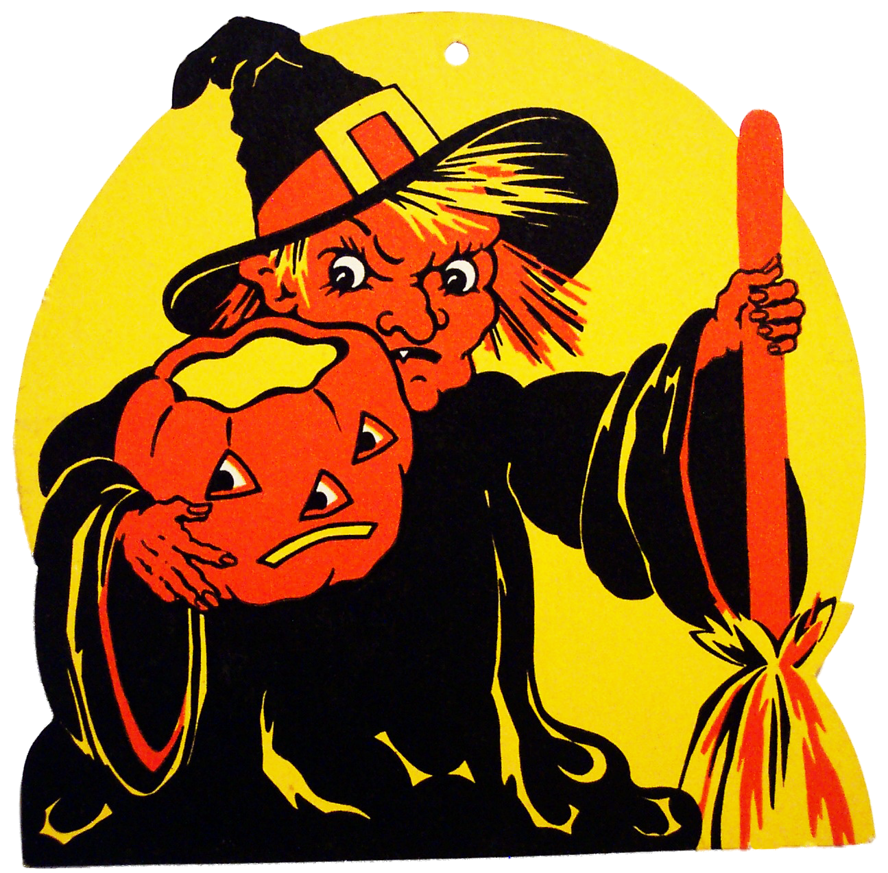 Vintage halloween costumes children clipart png transparent stock witch+and+pumpkin.png 1,295×1,273 pixels   Vintage Halloween ... png transparent stock