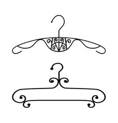 Vintage hanger clipart clipart freeuse download Vintage Hanger Vector Images (over 780) clipart freeuse download