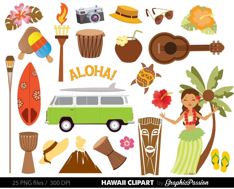 Vintage hawaiian clipart clip library 62+ Hawaiian Clipart | ClipartLook clip library