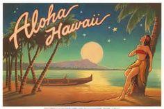 Vintage hawaiian clipart graphic royalty free download 33 Best Home - Hawaii images in 2016 | Hawaiian, Clip art, Luau graphic royalty free download